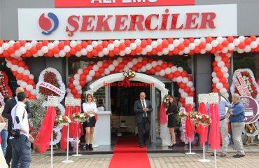 Alfemo Mobilya Gebze Açılış Organizasyonu İstanbul Organizasyon