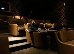 Gizli Kamera ve Fotoğraf Çekimi Sinemada Evlilik Teklifi Organizasyonu
