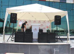Açılış Organizasyonu Ses Sahne Sistemi Kiralama İstanbul Organizasyon