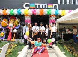 Hostes Bando Ekibi ve Palyaço Kiralama İstanbul Açılış Organizasyonu