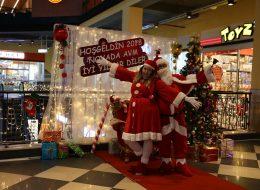 Alışveriş Merkezi Etkinlikleri İstanbul Organizasyon
