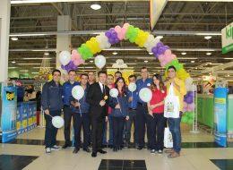 Alışveriş Merkezi Etkinlikleri Organizasyonu Kipa Avm Açılış Organizasyonu İstanbul Organizasyon