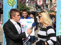 Alışveriş Merkezi Etkinlikleri Organizasyonu Hediye Dağıtım Servisi İstanbul Organizasyon