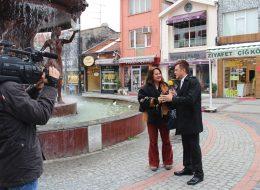 Alışveriş Merkezi Etkinlikleri Organizasyonu Sunucu Temini İstanbul Organizasyon
