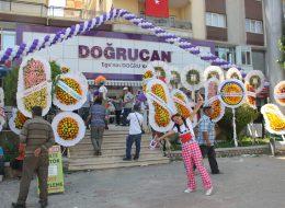 Alışveriş Merkezi Etkinlikleri Balon Süsleme Hizmeti Palyaço Servisi İstanbul Organizasyon