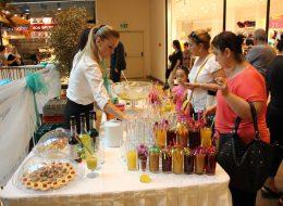 Alışveriş Merkezi Etkinlikleri Servis Elemanı ve Garson Temini İstanbul Organizasyon