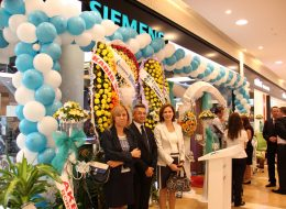 Alışveriş Merkezi Etkinlikleri Balon Süsleme Hizmeti İstanbul Organizasyon