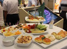 Alışveriş Merkezi Etkinlikleri Catering Hizmeti İstanbul Organizasyon
