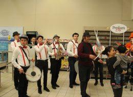 Alışveriş Merkezi Etkinlikleri Bando Ekibi Bando Takımı Kiralama İstanbul Organizasyon