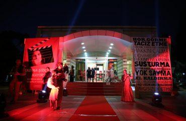 Canlı Heykel Gösterisi Temini İstanbul Organizasyon