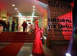 Canlı Heykel Servisi İstanbul Organizasyon