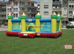 Kuleli Zıpzıp Şişme Oyuncak Kiralama İstanbul Organizasyon