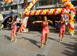 Oryantal Dans Grupları Hizmeti İstanbul Organizasyon