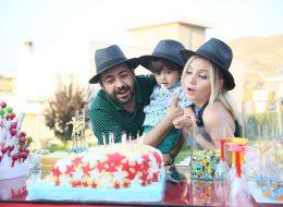 Doğum Günü Organizasyonu Catering Servisi İstanbul Organizasyon