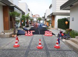 Doğum Günü Organizasyonu Survivor Oyun Parkuru Servisi İstanbul Organizasyon