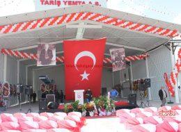 Tariş Açılış Organizasyonu İstanbul Organizasyon