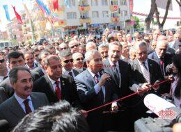Protokol Katılımlı Açılış Organizasyonu İstanbul Organizasyon