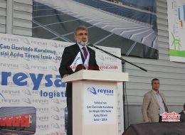 Reysaş Protokollü Açılış Organizasyonu İstanbul Organizasyon