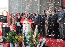 Protokol Katılımlı Açılış Organizasyonu Kurumsal Organizasyon Hizmetleri İstanbul Organizasyon
