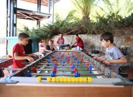 Mega Langırt Oyun Kiralama Hizmeti İstanbul Organizasyon