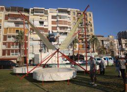 Salto Trambolin Oyun Parkuru Temini İstanbul Organizasyon