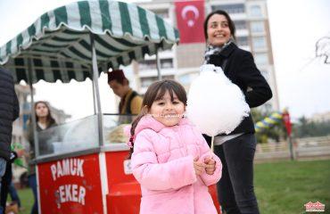 Profesyonel Pamuk Şeker Kiralama Hizmeti İstanbul Organizasyon