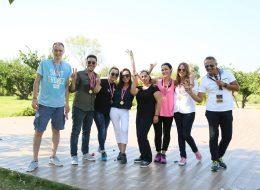 İstanbul Piknik Oyunları Ödül ve Madalya Etkinliği İstanbul Organizasyon
