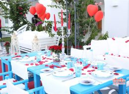 Bodrum Evlenme Teklifi Organizasyonu İstanbul Organizasyon