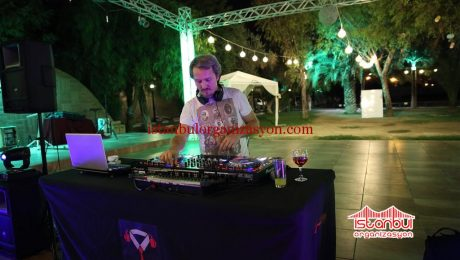 Karaoke Partisi Düzenleme İstanbul Organizasyon