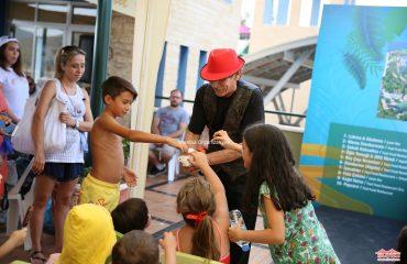 Sihirbaz ve İllüzyon Gösterisi Hizmeti İzmir Organizasyon