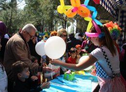 Balon Katlama Etkinlikleri İstanbul Organizasyon