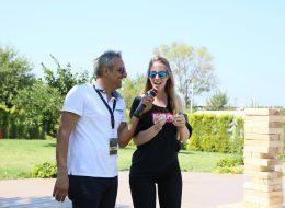Profesyonel Erkek Sunucu Temini İstanbul Organizasyon