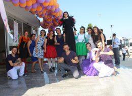 Tahta Bacak Temini ve Profesyonel Dans Ekibi Hizmeti İstanbul Organizasyon