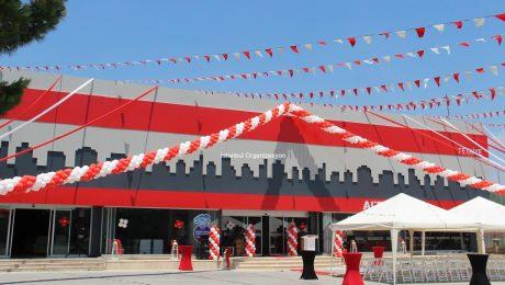 Açılış Organizasyonu İstanbul Organizasyon