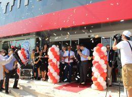 Dikme Balon Süsleme ve Konfeti Atımı İstanbul Açılış Organizasyonları