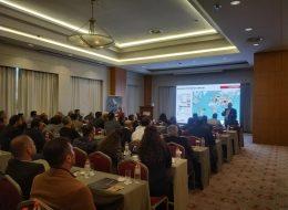 İstanbul Bayi Toplantısı Organizasyonu