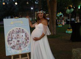 Erkek Bebek Baby Shower Organizasyonu İstanbul Organizasyon