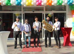 Bando Takımı Kiralama Balon Süsleme Hizmeti İstanbul Organizasyon