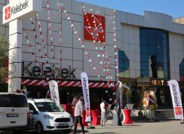 Kurumsal Firma Açılış Organizasyonu Bayrak Süsleme Servisi İstanbul Organizasyon