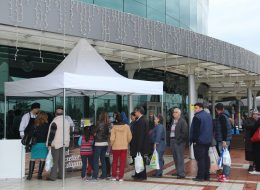 Masa Kiralama Hizmeti Sandalye Temini İstanbul Organizasyon