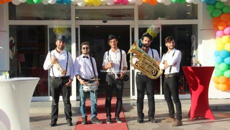 Çetmen Ankara Etimesgut Mağazası Açılış Organizasyonu İstanbul Organizasyon