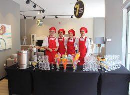 Servis Elemanı ve Garson Kiralama İstanbul