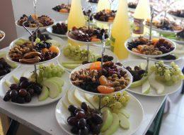 Catering Ekipmanları Kiralama İstanbul
