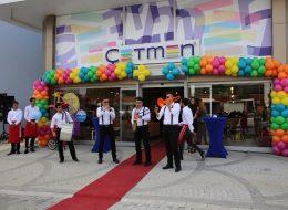 İstanbul Bando Ekibi Eşliğinde Açılış Organizasyonu
