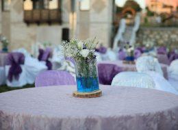 Düğün Organizasyonu Çiçek Süsleme Servisi İstanbul Organizasyon