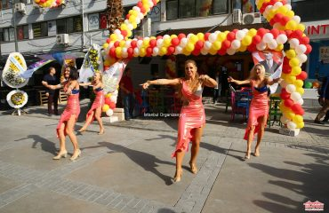 Kebo Açılış Organizasyonu Dansçı ve Dans Grubu Kiralama İstanbul Organizasyon