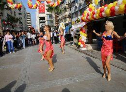 Oryantal Dans Grubu Gösterileri ve Temini İstanbul Organizasyon