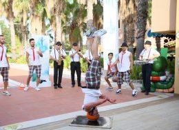 Profesyonel Hip Hop Dans Grupları Temini İstanbul Organizasyon