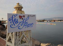 Denizci Fenerleri Süsleme ve Romantik Evlilik Teklifi Organizasyonu
