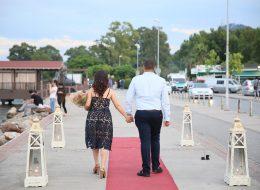 Evlenme Teklifi Organizasyonu Fotoğraf ve Video Çekimi İstanbul